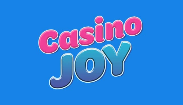 casinojoy online