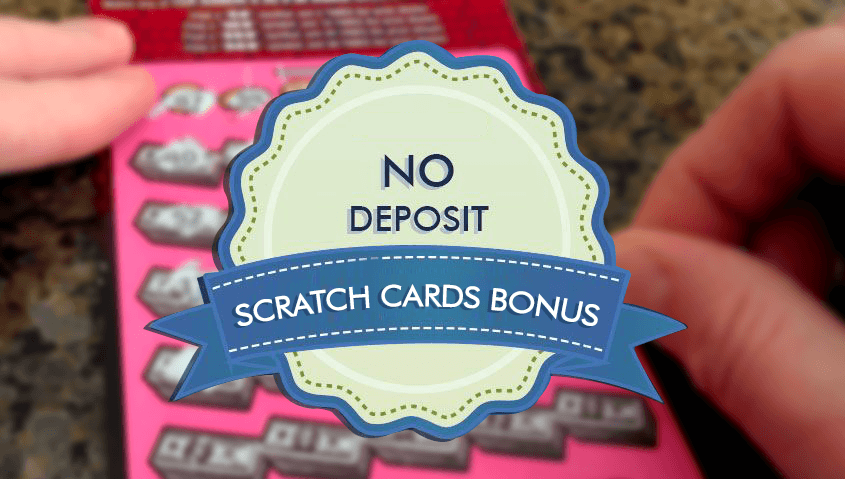 Scratch Cards No Deposit