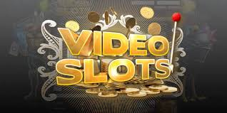video slots casino online