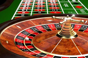 instant win online roulette